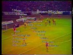 Europapokal 1973/74  D.Dresden-Bayern München 3:3