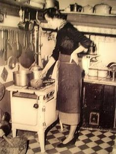 julia child.  I occasionally get stumped when I cook.  That is when I look to JC, not Jesus Christ.  Julia Child.