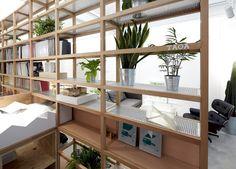 MARQ / selección / oficinas TAOA Studio / Pekín, China