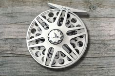 Fly-Fishing Reel: Tern Reels, © Bluerock Design bluerockdesignco.com