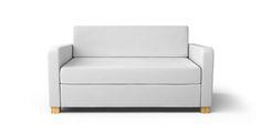 Solsta Sofa Bed Cover - Comfort Works Custom Slipcovers 178 € + livraison gratuite