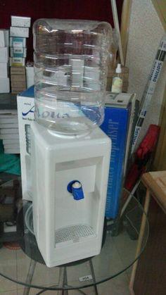 Mini water dispencer Water Dispenser, Washing Machine, Room Ideas, Home Appliances, Mini, Gifts, House Appliances, Washer, Appliances