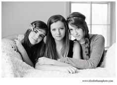 I'm so very blessed to have three daughters