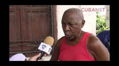 Afectados por derrumbe en La Habana, Cuba continuan en la calle sin resp...