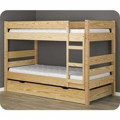 Deciding to Buy a Loft Space Bed (Bunk Beds). – Bunk Beds for Kids Metal Bunk Beds, Modern Bunk Beds, Bunk Beds With Stairs, Kids Bunk Beds, Bunker Bed, Bunk Bed Plans, Bunk Bed Designs, Loft Spaces, Bed Mattress