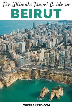 Beirut - The Paris of the Middle East is Making a Comeback - - Why travel to Beirut? Lebanon's capital city is making a comeback 30 years after its civil war regaining its throne as the Paris of the Middle East. Cool Places To Visit, Places To Travel, Travel Destinations, Middle East Destinations, Naher Osten, Travel Goals, Travel Tips, Travel Packing, Travel Essentials
