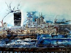 Blog - Artistic musings - Page 3 of 76 - Cathy Read Art