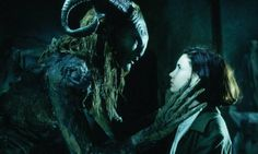 You may not recognize Doug Jones right away, but that's because his roles in Pan's Labyrinth, Hellboy, Buffy the Vampire Slayer, Batman Returns and more have required him to don heavy prosthetics and makeup. Come learn more about this star at this year's Fantasy Con, July 3-5. #Labyrinth #fantasy #creature