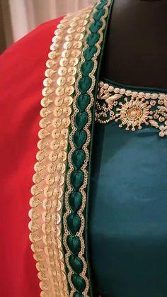 Desi Wedding Dresses, Party Wear Indian Dresses, Indian Fashion Dresses, Indian Wedding Outfits, Indian Designer Outfits, Punjabi Fashion, Bridal Dresses, Embroidery Suits Design, Embroidery Dress