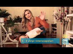 W la mamma (informata) - Tutorial manovre per la disostruzione vie aeree nel lattante e nel bambino
