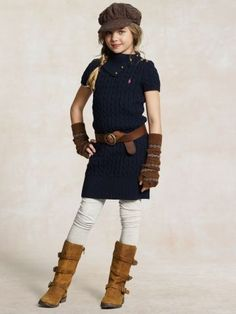 Ralph Lauren Kids <3<3 Tween Fashion <3 #TweenFashionTrends
