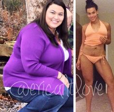 Erica Lugo, perhaps better known as EricaFitLove on Instagram and her social media, lost over an incredible 150lbs in 15 months, through hard work and dedication. Her amazing weight loss story has helped inspire thousands of other people to start getting healthy and lose weight themselves. After her weight loss success, Erica started an amazing …