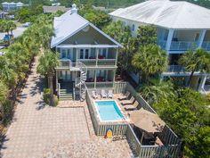 Condo vacation rental in Seagrove Beach, FL, USA from VRBO.com! #vacation #rental #travel #vrbo