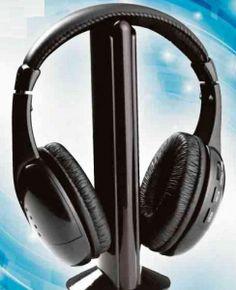 Consigue unos Auriculares Inalámbricos con Marca por sólo 19,95 euros