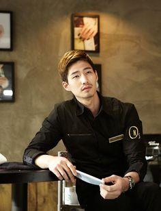 Song Jae-rim romances an unkind woman » Dramabeans » Deconstructing korean dramas and kpop culture