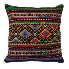 Turkish Kilim Pillow Cover Kilim Pillows, Throw Pillows, Bohemian Pillows, Pillow Covers, Carpet, Ethnic, Gifts, Handmade, Design