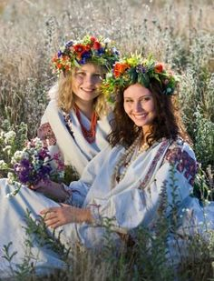 Travel Russia Russian Beauties 34