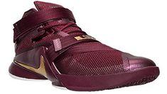 wholesale dealer a4602 92bff Nike Men s Lebron Soldier IX Basketball Shoe Nike Basketball Shoes, Nike Air  Jordans, Shoes