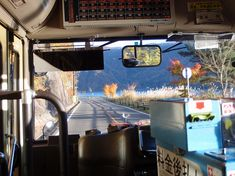 Bus di Kawaguchiko Gunung Fuji Gotemba Japan Travel, Fuji, The Good Place, Places, Lugares