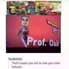 Pokemon crossovers