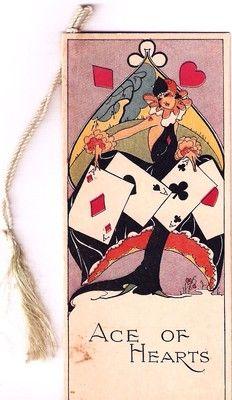 Ace of Hearts, Bridge Tally