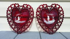 Hey, I found this really awesome Etsy listing at https://www.etsy.com/listing/485132881/heart-shaped-candy-dishes-with-heart