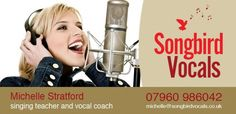 Image result for vocal coaching poster