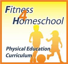 Family Time Fitness {Homeschool PE} Review