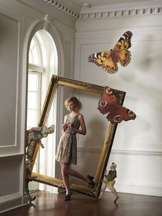 Tinkerbell, a-touch-of-delicacy: Anthropologie Nov 2010...