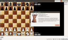 Jogando Xadrez no Ubuntu