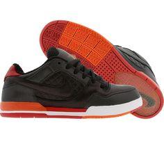 new concept 2eae7 e10af Nike SB Fuji Rod Hiroshi Fujiwara Edition (black  heritage red)