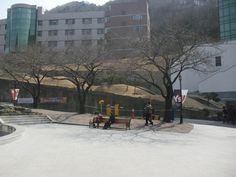 Youngsan Front Garden