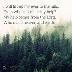 I will......