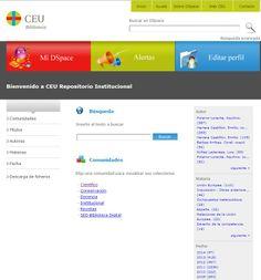 CEU Repositorio Institucional