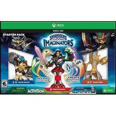 Skylanders Imaginators Xbox360