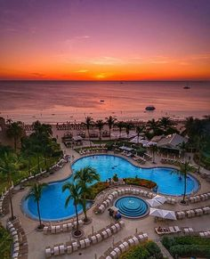 The Ritz Carlton in the Cayman Islands  Photography by @theplanetd