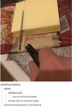 Oh my gosh! Hahaha!