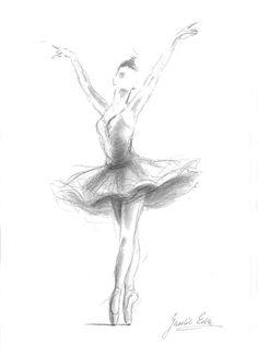 Dies ist eine Reproduktion von meinem original Bleistiftzeichnung.  Wasserzeichen ist nicht auf dem Ausdruck.  Gestell und Matte sind nicht enthalten.  Jede Arbeit wurde unterzeichnet und datiert auf der Rückseite.  Das ist open-edition  Titel: Ballerina  Aufsatz: saure Kostenloses Whitepaper  _________________________________________________________________________________  OPTION DER GRÖßEN:  1. Art Print 5 x 7 Zoll  2. Kunstdruck 8 x 6 Zoll (A5)  3. Kunstdruck 8 x 10 Zoll  4. Kunstdruck 8…