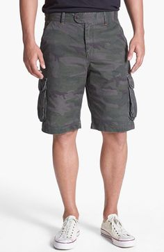 T2~Cargo Shorts
