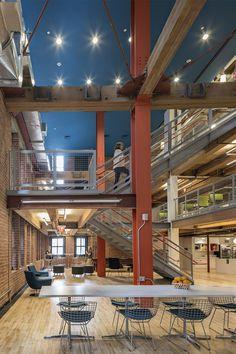 LogMeIns New Boston Headquarters