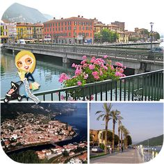 Sarnico and Lago d'Iseo, Italy Lovely place, want to visit again soon.