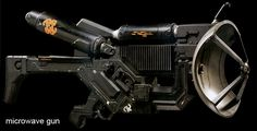 District 9 Weapon Replica!
