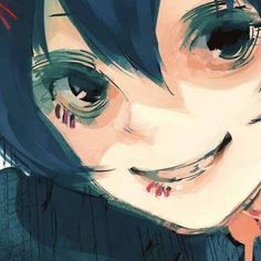 Juuzou Manga Anime, Anime Art, Kaneki, Rei Tokyo Ghoul, Tokyo Ghoul Pictures, Juuzou Suzuya, Chef D Oeuvre, Weird Creatures, Emo