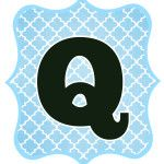 Blue_Black Letter_Q