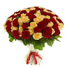 Артикул: 035-300 Состав букета: 101 роза красного и персикового цвета, оформление Размер: Высота букета 50 см Роза: Выращенная в Украине http://rose.org.ua/bukety-iz-roz/1557-buket-nepovtorimyj-moment.html #букеты #букетроз #доставкацветов #RoseLife #flowers #SendFlowers #купитьрозы #заказатьрозы #розыпоштучно #доставкацветовкиев #доставкацветовукраина #срочнаядоставка #заказатьрозыкиев