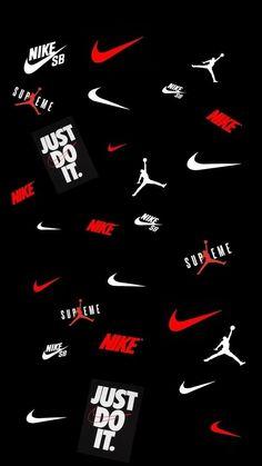 Tligado Hypebeast Iphone Wallpaper, Dope Wallpaper Iphone, Supreme Iphone Wallpaper, Apple Wallpaper, Galaxy Wallpaper, Black Nike Wallpaper, Cool Nike Wallpapers, Jordan Logo Wallpaper, Sneakers Wallpaper