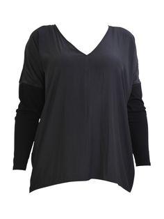 Mela Purdie - Oblique Sweater
