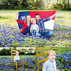 Texas Bluebonnets portraits #TexasBluebonnets, #stateflower #familyportraits #dfwminisessions
