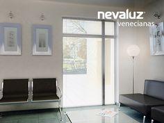 venetian blinds nevaluz