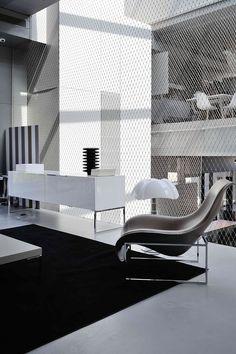RBC Design Center, Montpellier, 2012 by Jean Nouvel #architecture #design #france #showroom
